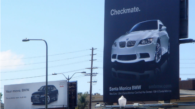 Los Angeles County car dealerships settle with FTC over deceptive ads